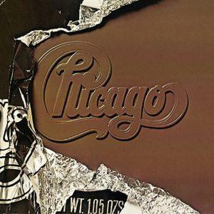 Chicago 4 Album Cover