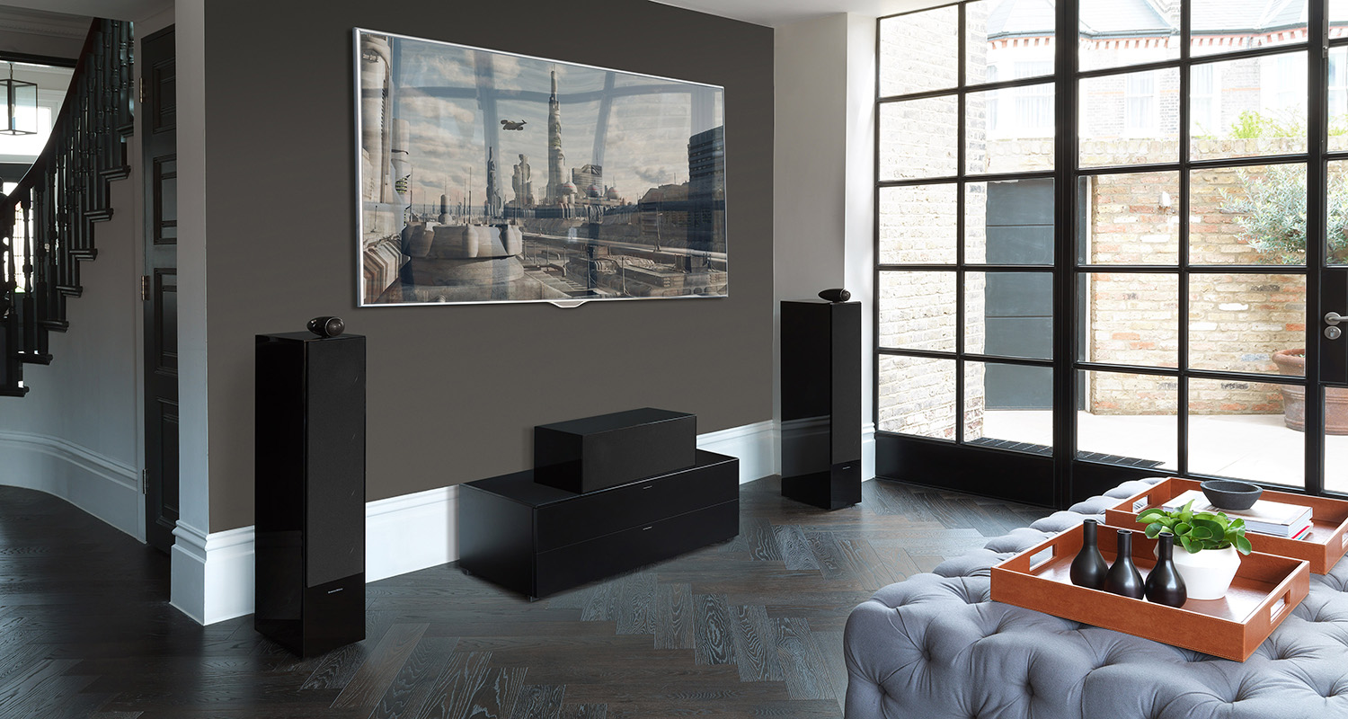 Bowers & Wilkins Feature Image