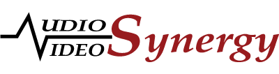 Audio Video Synergy Logo