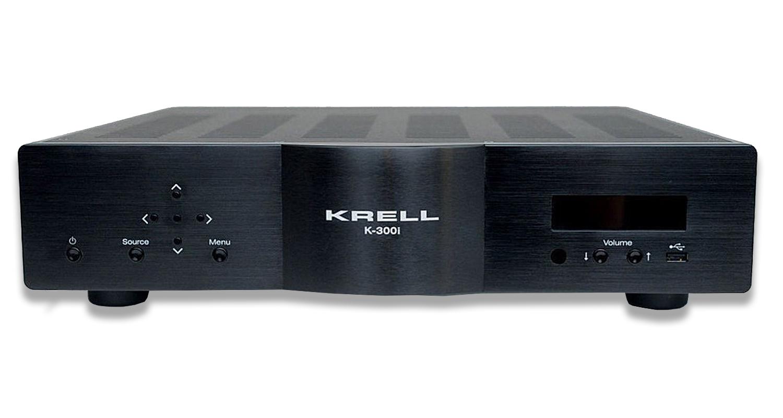 Krell K-300i Amp solo