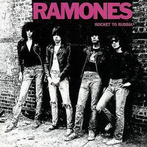 Ramones Rocket-To-Russia-Iconic-Album