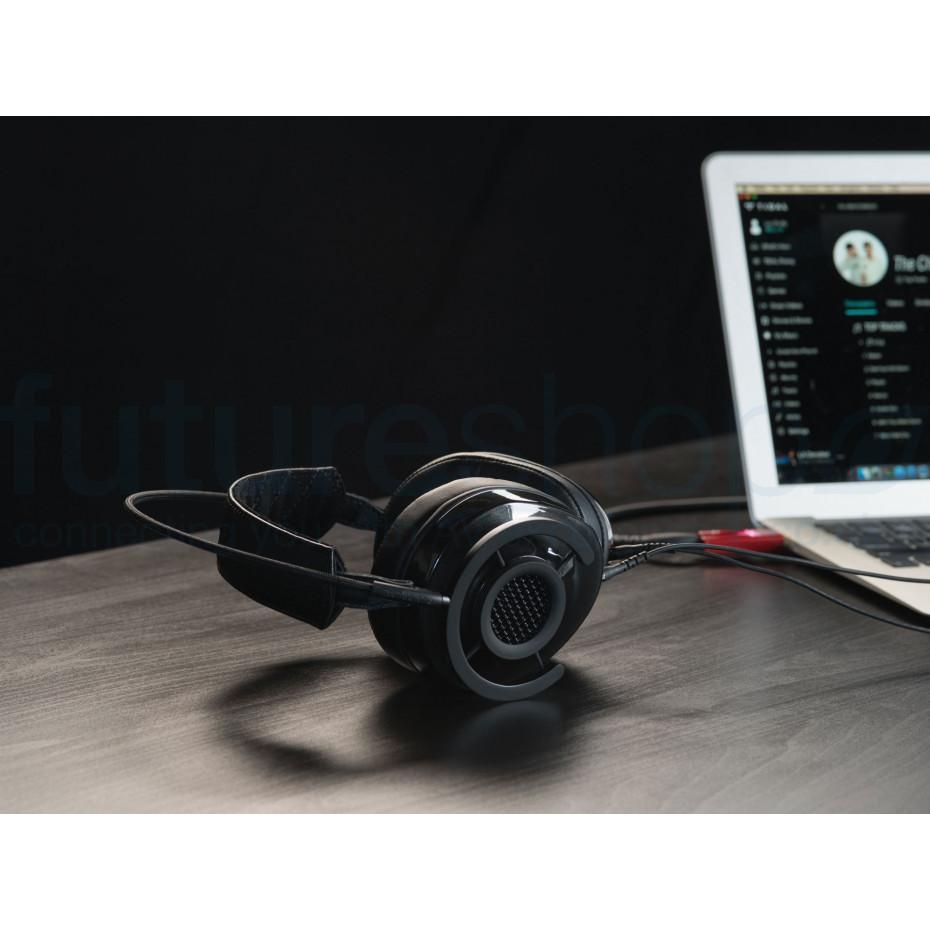 audioquest nighthawk carbon headphones