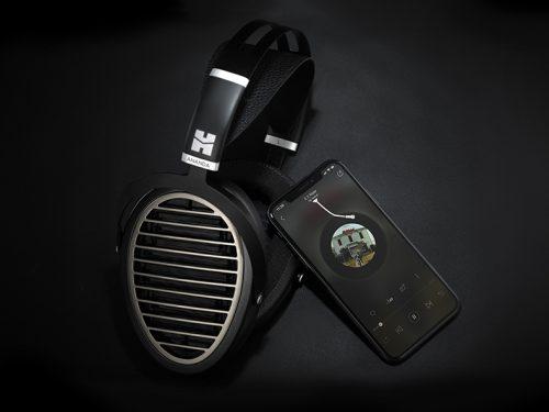 ananda BT headphones feature