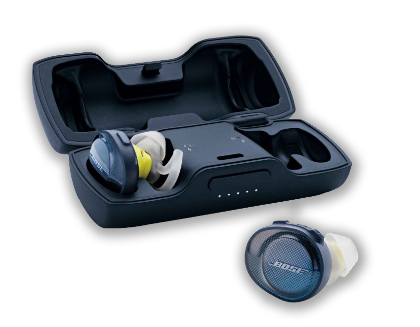 Bose Free In-ear Headphones