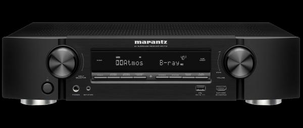 Marantz NR 1710 A/V Receiver