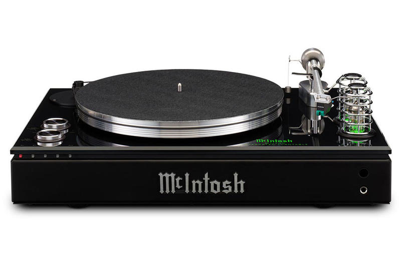 McIntosh MT Turntable