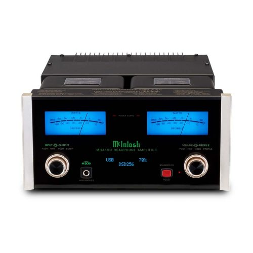 McIntosh Labs  MHA150 Amplifier