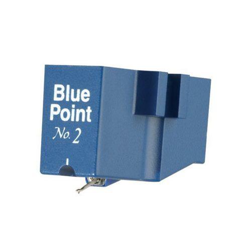 Sumiko Blue Point No.2™ MC Cartridge