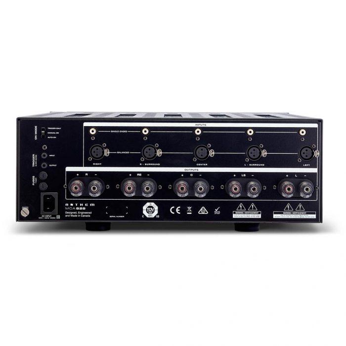 Anthem MCA 525
