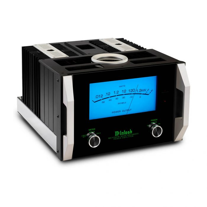 McIntosh Labs MC1.25KW