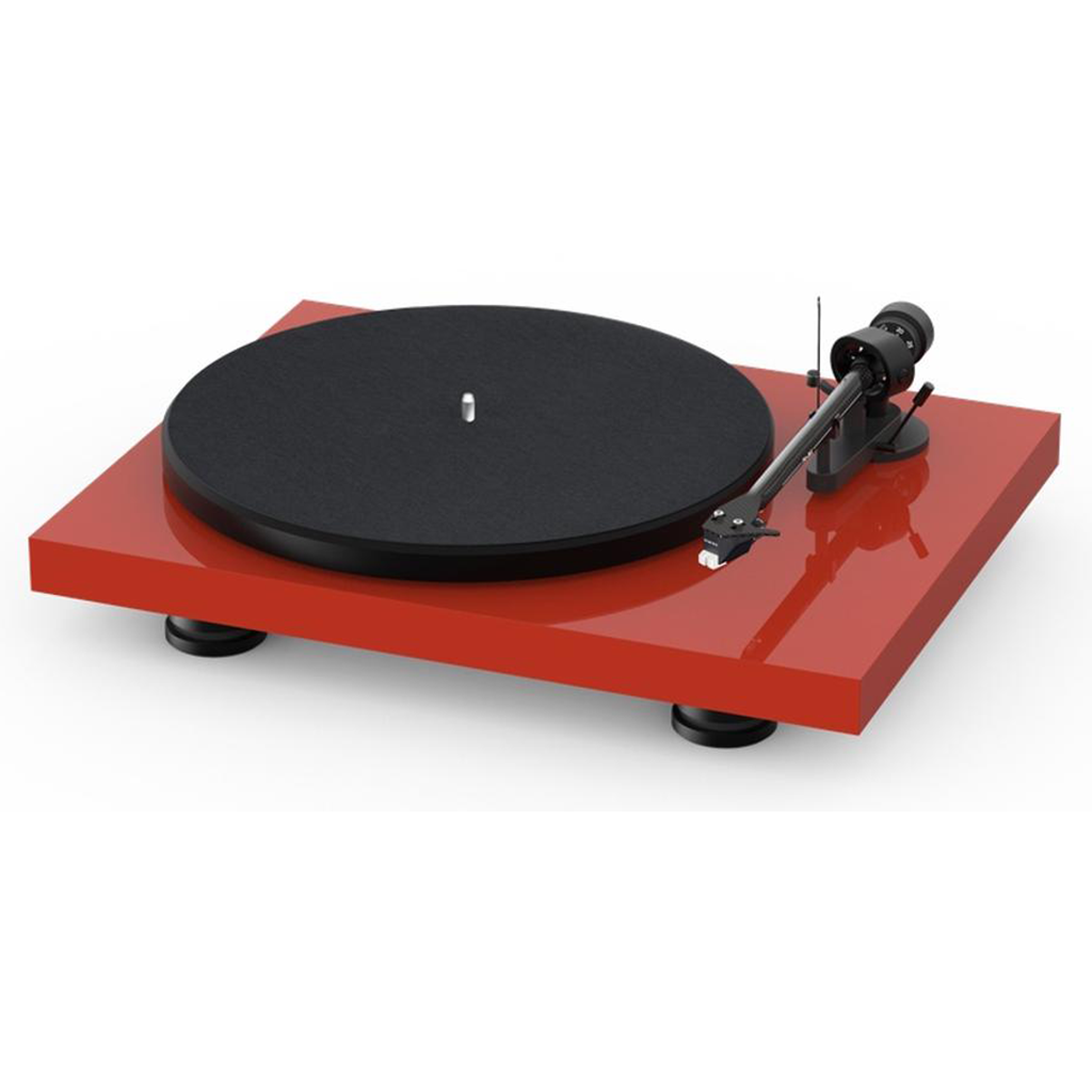Pro-ject Debut Carbon Evo Red 1024x1024