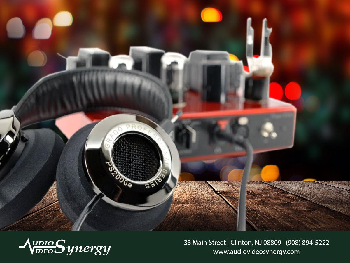Grado PS2000e Headphones